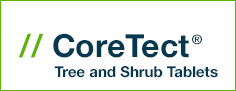 CoreTect Tree and Shrub Production Ornamentals Logo